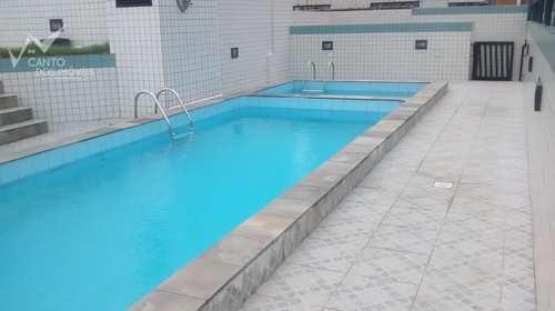 Apartamento, código 9 em Praia Grande, bairro Canto do Forte