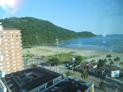 Apartamento, código 13 em Praia Grande, bairro Canto do Forte
