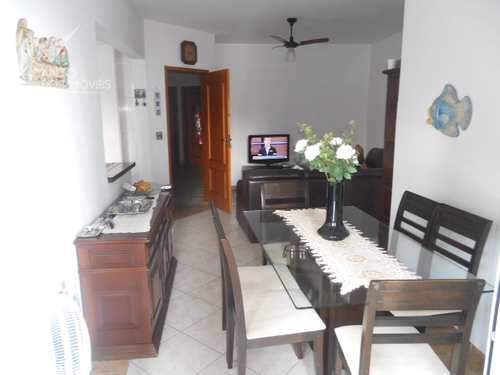 Apartamento, código 14 em Praia Grande, bairro Canto do Forte