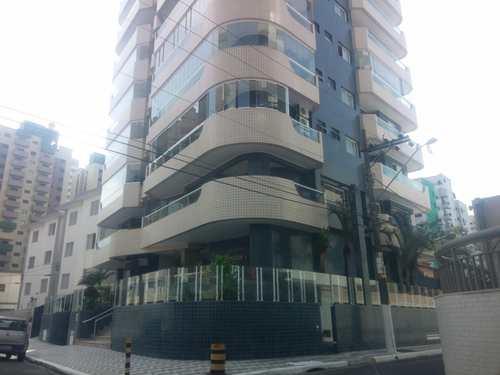Apartamento, código 16 em Praia Grande, bairro Canto do Forte
