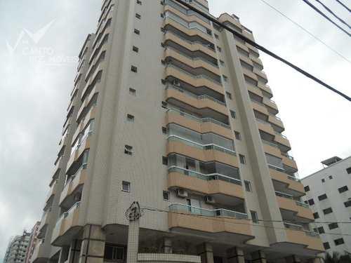 Apartamento, código 19 em Praia Grande, bairro Canto do Forte