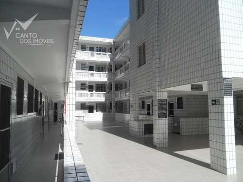 Apartamento, código 20 em Praia Grande, bairro Canto do Forte