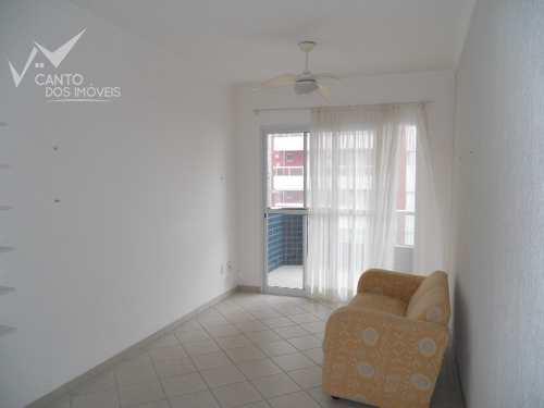 Apartamento, código 24 em Praia Grande, bairro Canto do Forte