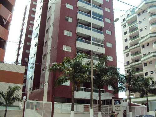 Apartamento, código 31 em Praia Grande, bairro Canto do Forte