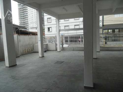 Apartamento, código 88 em Praia Grande, bairro Canto do Forte