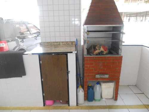 Apartamento, código 91 em Praia Grande, bairro Canto do Forte