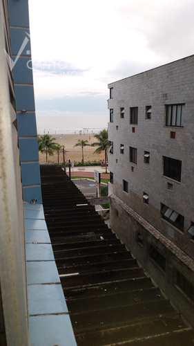 Apartamento, código 136 em Praia Grande, bairro Canto do Forte