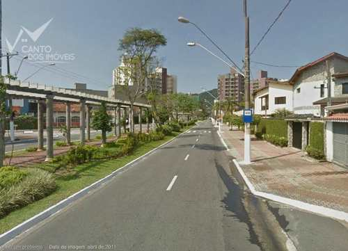 Apartamento, código 141 em Praia Grande, bairro Canto do Forte
