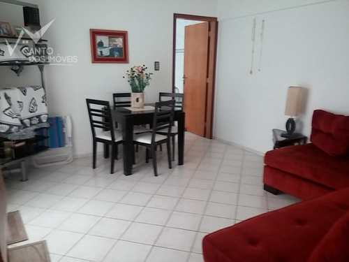 Apartamento, código 143 em Praia Grande, bairro Canto do Forte