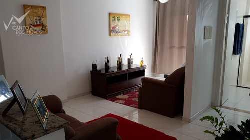 Apartamento, código 149 em Praia Grande, bairro Boqueirão