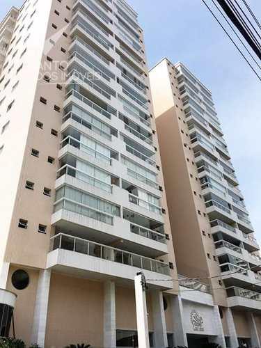 Apartamento, código 150 em Praia Grande, bairro Canto do Forte