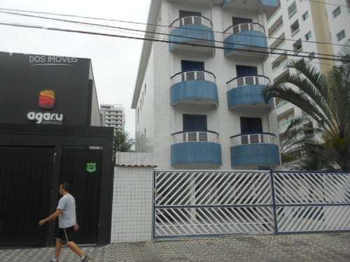 Apartamento, código 180 em Praia Grande, bairro Canto do Forte