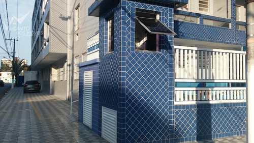 Kitnet, código 213 em Praia Grande, bairro Canto do Forte