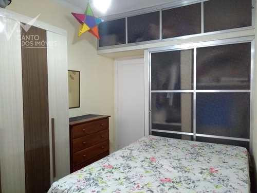 Apartamento, código 215 em Praia Grande, bairro Canto do Forte