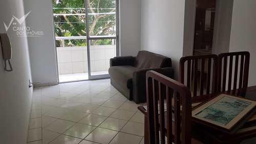Apartamento, código 223 em Praia Grande, bairro Canto do Forte