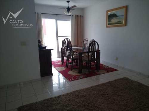 Apartamento, código 252 em Praia Grande, bairro Canto do Forte