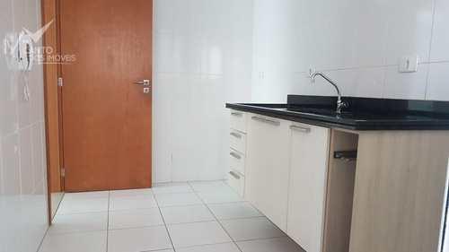 Apartamento, código 258 em Praia Grande, bairro Canto do Forte
