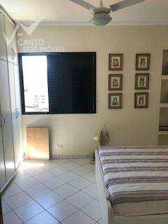 Apartamento, código 269 em Praia Grande, bairro Canto do Forte
