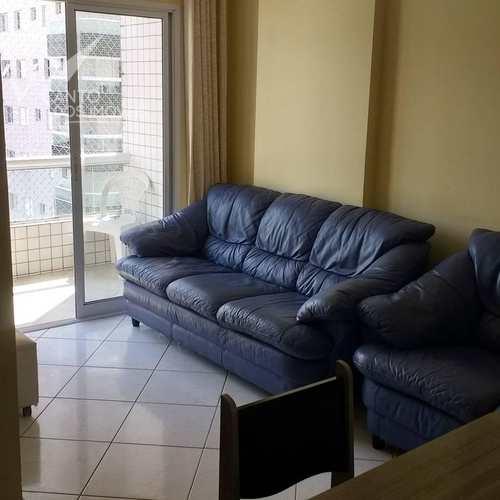 Apartamento, código 296 em Praia Grande, bairro Canto do Forte
