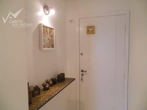 Apartamento, código 310 em Praia Grande, bairro Canto do Forte