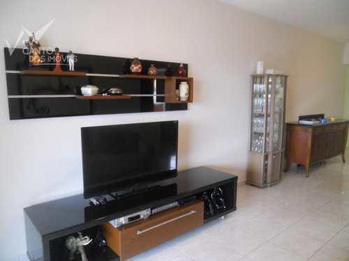 Apartamento, código 311 em Praia Grande, bairro Canto do Forte