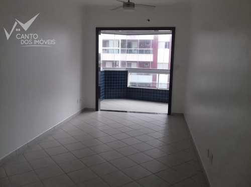 Apartamento, código 337 em Praia Grande, bairro Canto do Forte