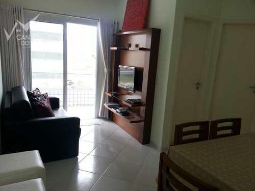 Apartamento, código 341 em Praia Grande, bairro Canto do Forte