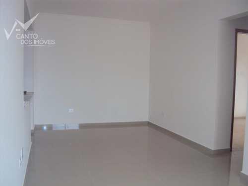 Apartamento, código 365 em Praia Grande, bairro Canto do Forte