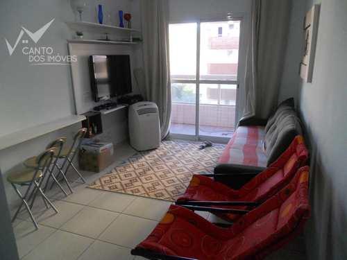 Apartamento, código 391 em Praia Grande, bairro Canto do Forte