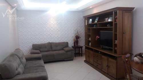 Apartamento, código 399 em Praia Grande, bairro Canto do Forte