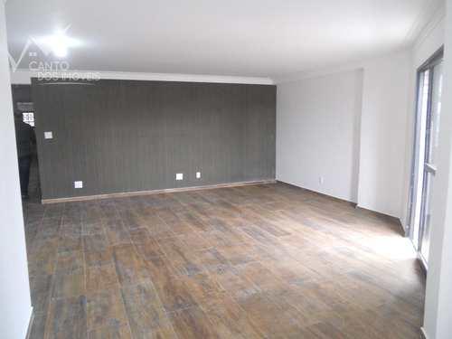 Apartamento, código 402 em Praia Grande, bairro Canto do Forte