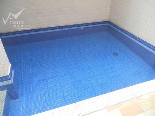 Apartamento, código 412 em Praia Grande, bairro Boqueirão