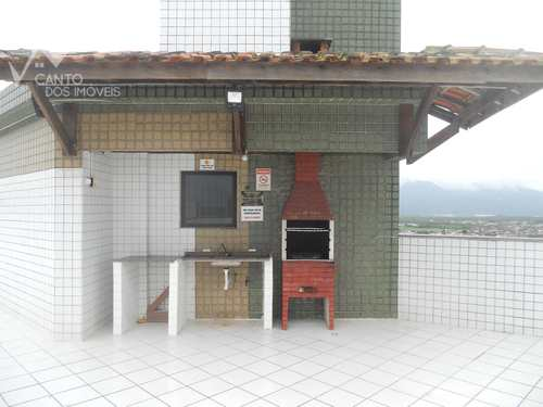 Kitnet, código 426 em Praia Grande, bairro Tupi