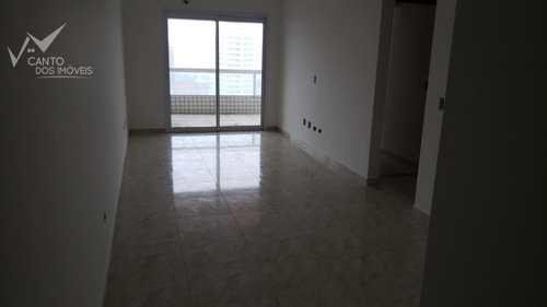 Apartamento, código 441 em Praia Grande, bairro Canto do Forte