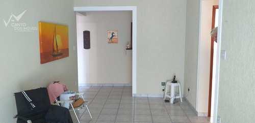 Apartamento, código 450 em Praia Grande, bairro Canto do Forte