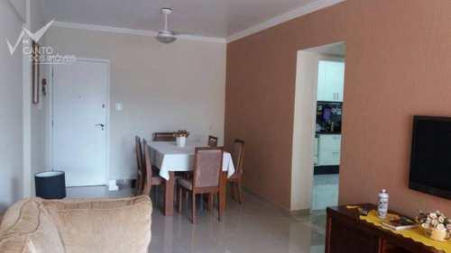 Apartamento, código 478 em Praia Grande, bairro Canto do Forte