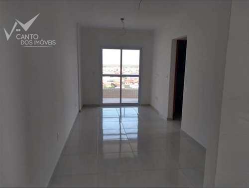 Apartamento, código 502 em Praia Grande, bairro Sítio do Campo
