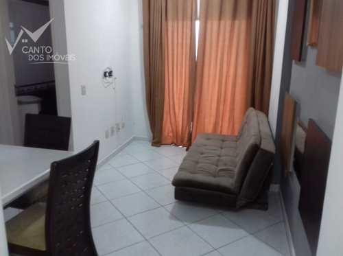 Apartamento, código 510 em Praia Grande, bairro Canto do Forte