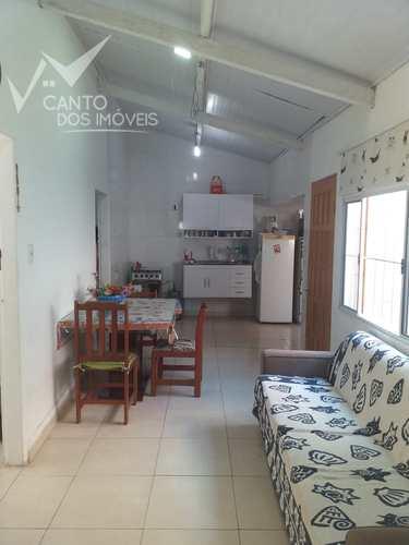 Casa, código 512 em Praia Grande, bairro Canto do Forte