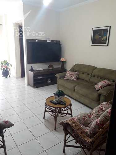 Apartamento, código 516 em Praia Grande, bairro Aviação
