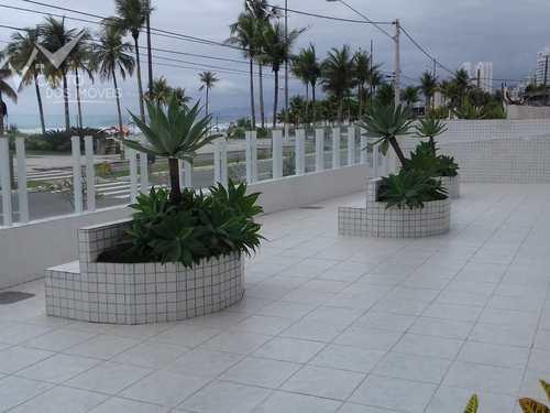 Apartamento, código 530 em Praia Grande, bairro Canto do Forte