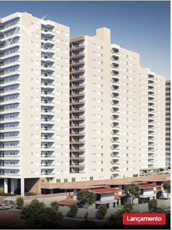Apartamento, código 533 em Praia Grande, bairro Canto do Forte