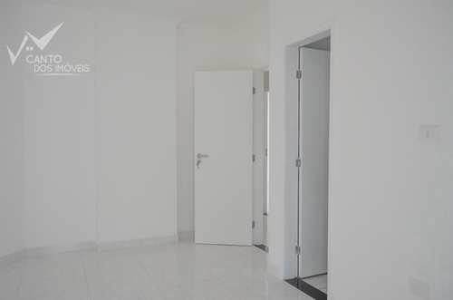 Apartamento, código 536 em Praia Grande, bairro Canto do Forte
