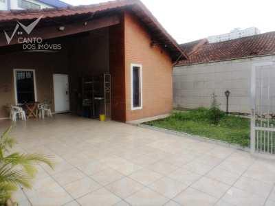 Casa, código 545 em Praia Grande, bairro Aviação