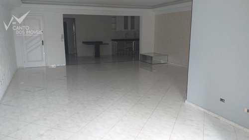 Apartamento, código 555 em Praia Grande, bairro Canto do Forte