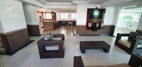 Apartamento, código 562 em Praia Grande, bairro Canto do Forte