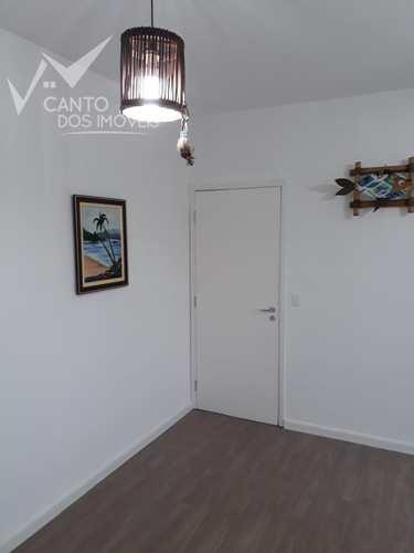 Apartamento, código 568 em Praia Grande, bairro Canto do Forte