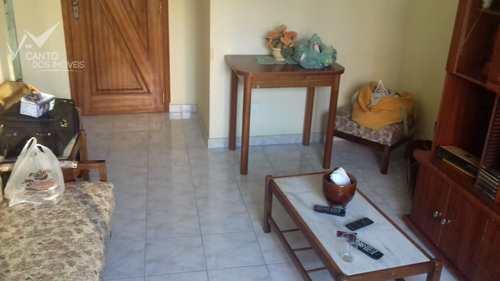Apartamento, código 580 em Praia Grande, bairro Canto do Forte