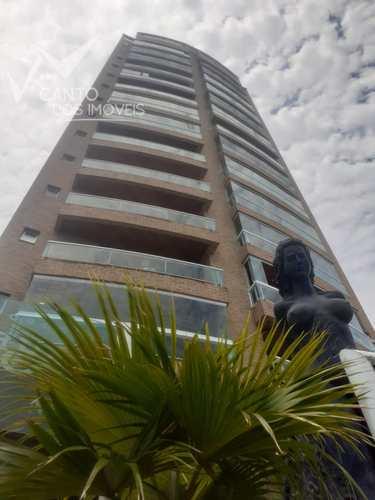 Apartamento, código 628 em Praia Grande, bairro Canto do Forte