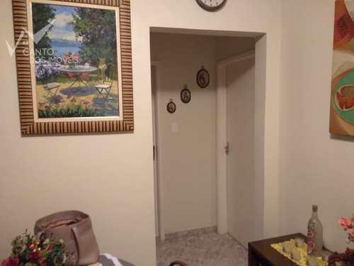 Apartamento, código 638 em Praia Grande, bairro Canto do Forte
